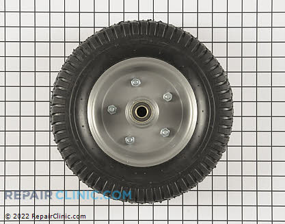 Wheel Assembly (Genuine OEM)  308451022 - $53.50