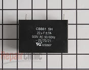 Capacitor - Part # 2392420 Mfg Part # 0065134