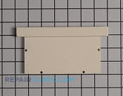 Cover - Part # 1024541 Mfg Part # 49001078