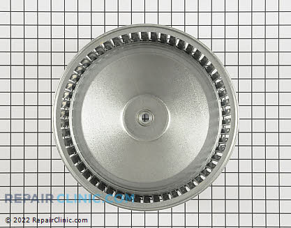 Blower Wheel 02619654709 Main Product View