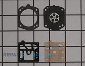 Gasket Set - Part # 1946925 Mfg Part # A03310
