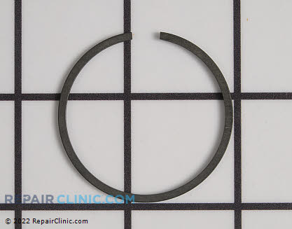 Piston Ring Set (Genuine OEM)  545101701