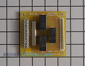 Control Board - Part # 2332769 Mfg Part # 03100652000
