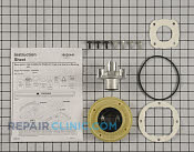 Tub Seal and Bearing Kit - Part # 1482428 Mfg Part # W10219156