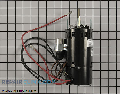 Heat Pump Fan Motors