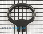 Handle - Part # 1990563 Mfg Part # 530403805