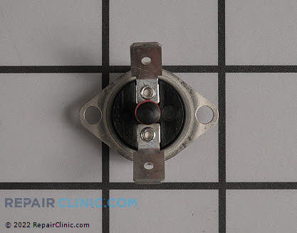 Limit Switch (OEM)  02541318000