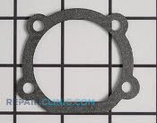 Crankcase Gasket - Part # 1982882 Mfg Part # 530019181