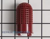 Strainer - Part # 2392432 Mfg Part # MJC61861701