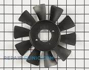 Fan - Part # 1767792 Mfg Part # 03570000