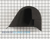 Belt Cover - Part # 1764084 Mfg Part # 02440600