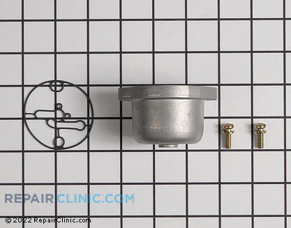 Carburetor Bowl 699502          Main Product View