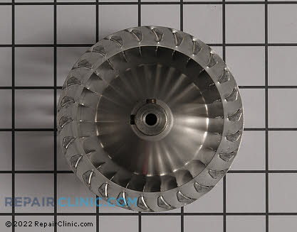 Blower Wheel 02632624700 Main Product View
