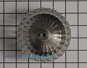 Blower Wheel - Part # 2332762 Mfg Part # 02632624700