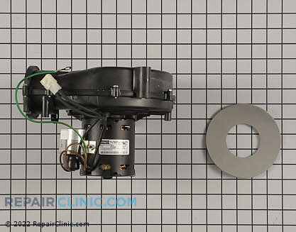 Draft Inducer Motor (OEM)  37320717001