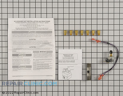 Conversion Kit (OEM)  1NP0347 - $48.75
