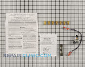 Conversion Kit - Part # 2332782 Mfg Part # 1NP0347