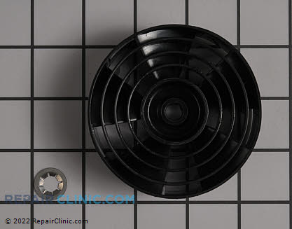 Fan Blade LA660003 Main Product View