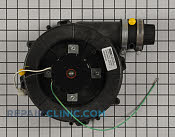 Draft Inducer Motor 58W01