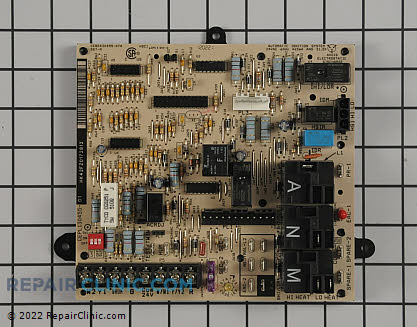 Control Board HK42FZ017 Main Product View