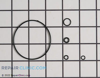 Gasket Set, Honda Power Equipment Genuine OEM  16010-ZE3-701