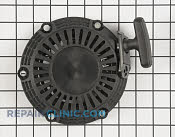 Recoil Starter - Part # 2223158 Mfg Part # 28400-Z07-004
