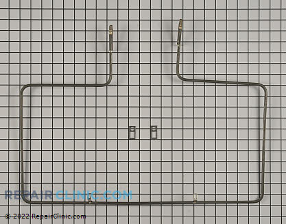 Gaggenau Oven Broil Element