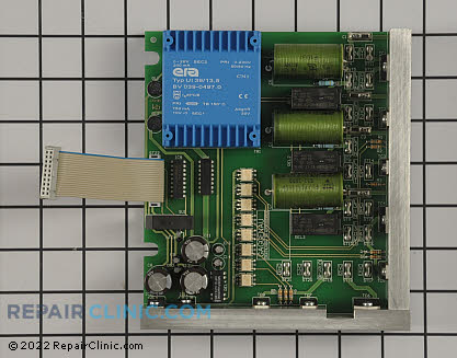 Control Module 263823          Main Product View