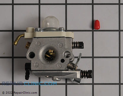 Carburetor 615-009