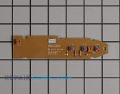 Control Board - Part # 1612765 Mfg Part # 59134066