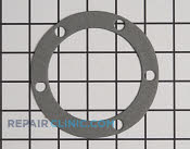 Gasket - Part # 1768180 Mfg Part # 01010800