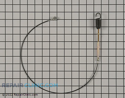 Control Cable 06900007 Main Product View
