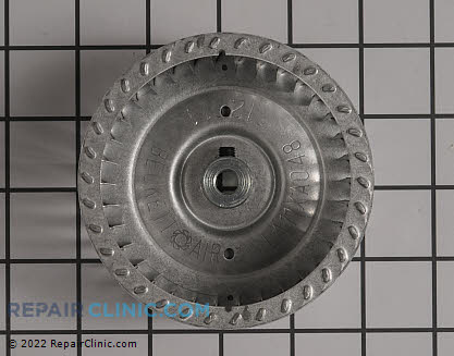 Blower Wheel LA11XA048 Main Product View