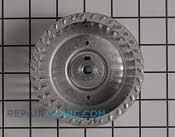 Blower Wheel - Part # 2347724 Mfg Part # LA11XA048