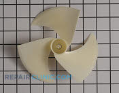 Fan Blade - Part # 1478046 Mfg Part # WR60X10266