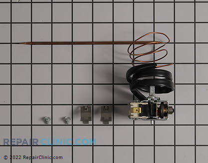 Oven Thermostat 1802A305 Main Product View