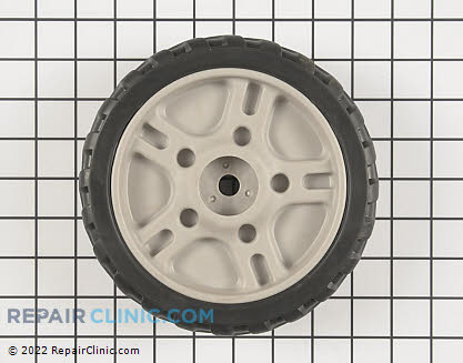 Wheel 31103234G Main Product View