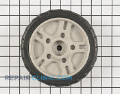 Wheel - Part # 1952789 Mfg Part # 31103234G