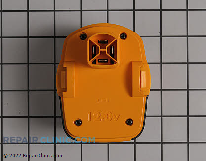 Battery 130269012 Main Product View
