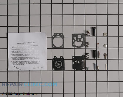 Carburetor Kit 530069827 Main Product View