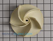 Fan Blade - Part # 2308400 Mfg Part # 50015243