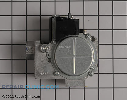 Gas Valve Assembly (OEM)  EF32CW210