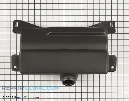 Solution Tank (Genuine OEM)  310658003
