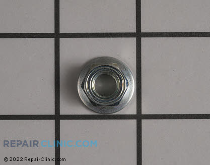 Nut, Kawasaki Genuine OEM  92210-T001