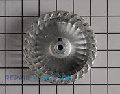 Blower Wheel - Part # 2347721 Mfg Part # LA11AA005