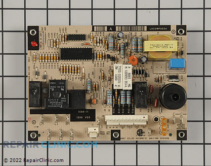 Whirlpool Microwave Inverter Board