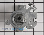 Surface Burner - Part # 1555671 Mfg Part # MBE61841301
