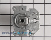 Surface Burner - Part # 1555672 Mfg Part # MBE61841401