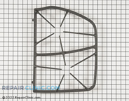 Burner Grate 7518P456-60     Main Product View