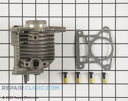 Cylinder Head 753-04816 Main Product View